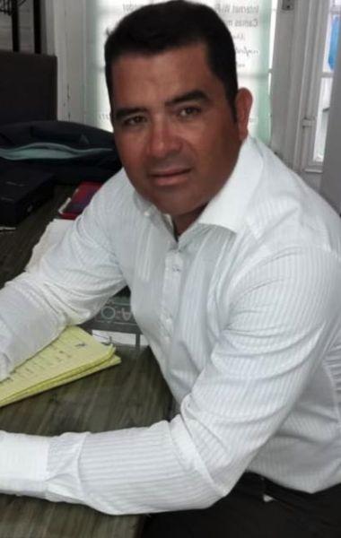 Freddy Castillo