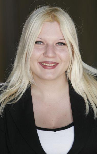 Maria Vayner
