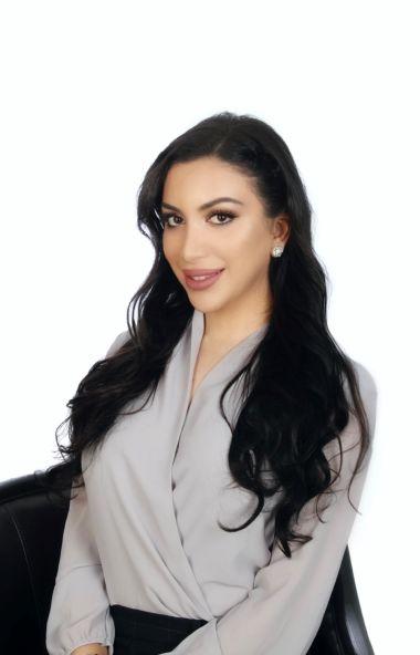 Natasha Gorji