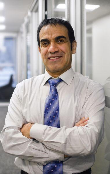 Salim Niazi
