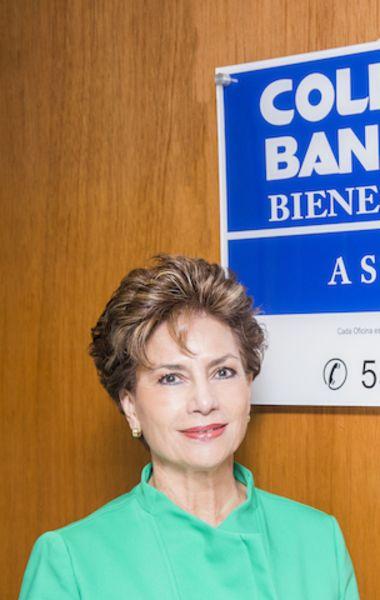 Gloria Terrazas