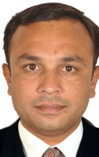 Chirag Chawda