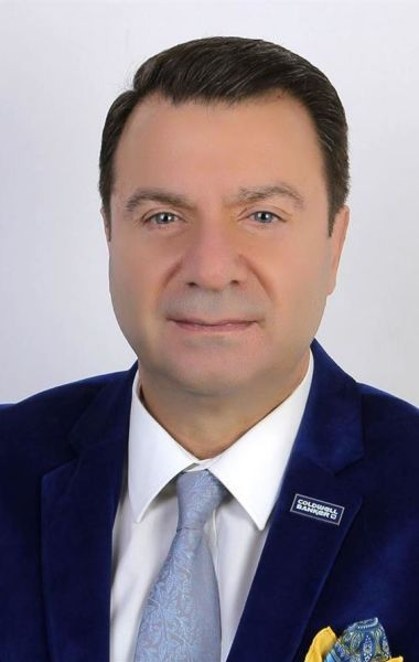 ŞENOL OKER