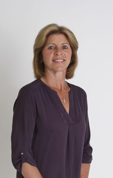 Marlene Voisin