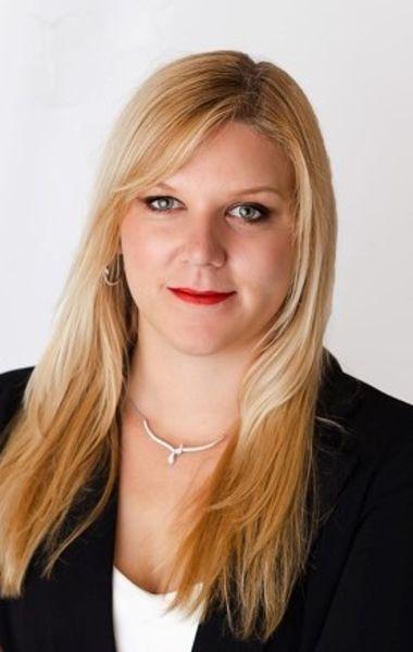 Nicole Hamelin