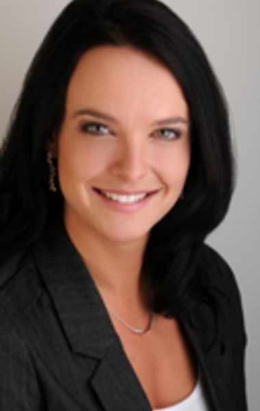 Gillian Kinson