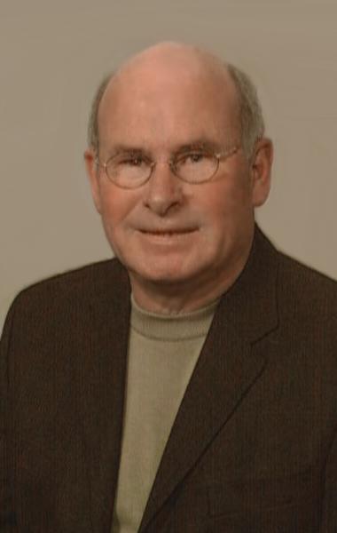 Raymond McMurray