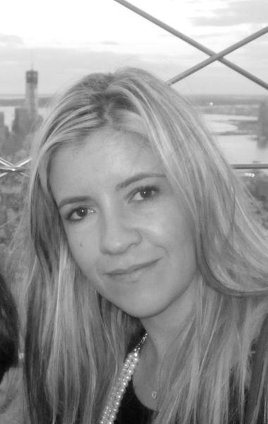 Claudia Astivia