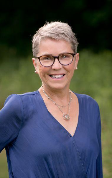 Judy Esmonde