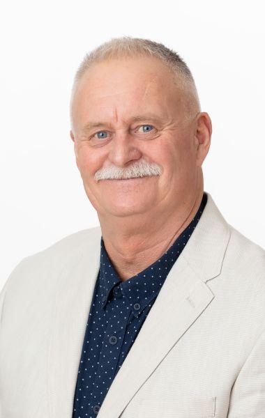 Ron Friesen