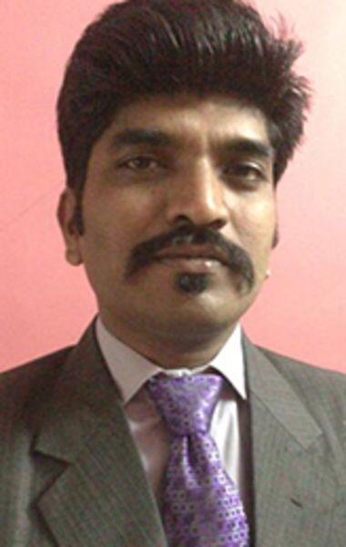 Prashant Shinde