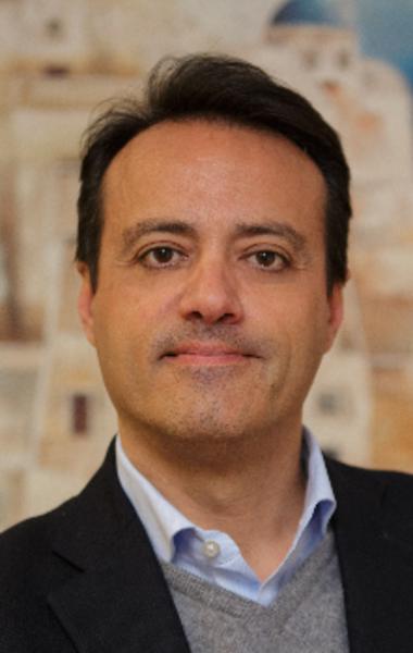 Sergio Mistrali