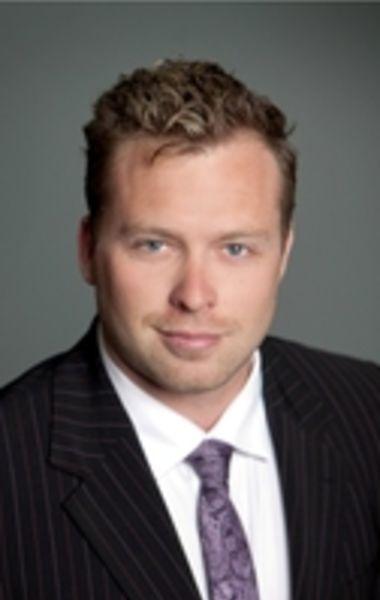 Matthew Dermott