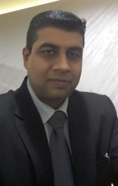 Kaushal Kanabar