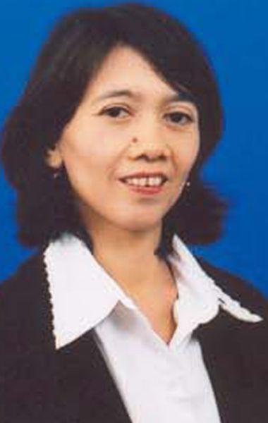Elizabeth Peni