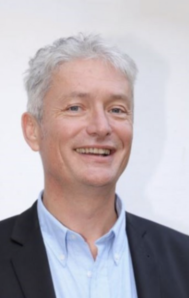 Olivier Garreau