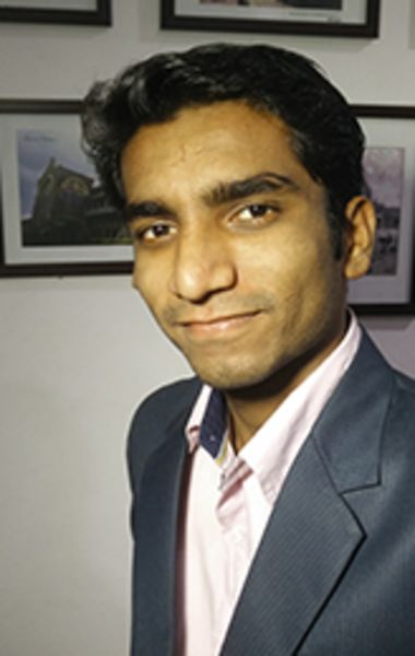 Yogesh Khude