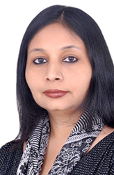Rashmi Mathur