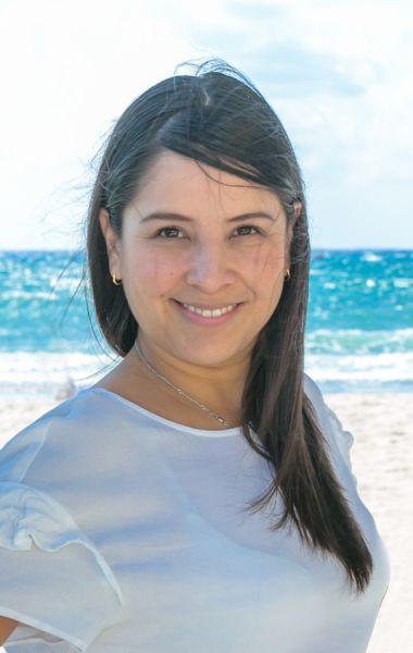Vera Moreno