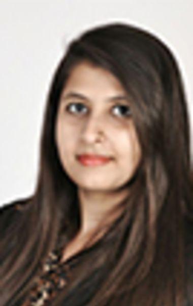 Roshni Punjabi