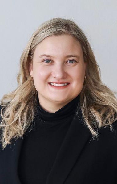 Barbara Hooley