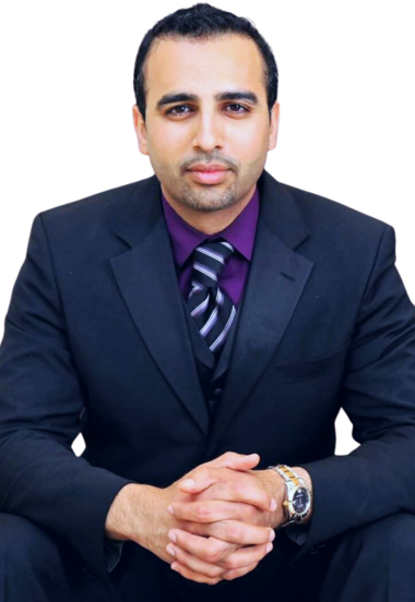 Salman Malik