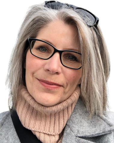 Christine Waytiuk