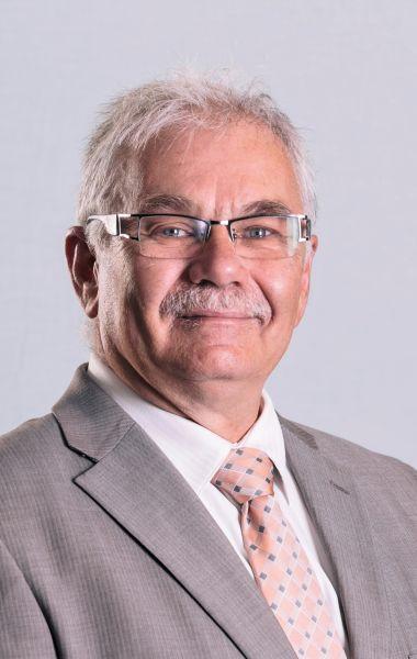 Fred Van Landuyt
