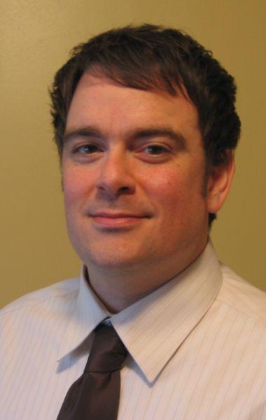 Chris Bestward