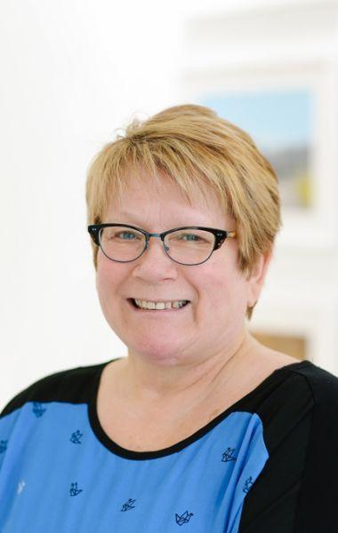 Shirley Mehus