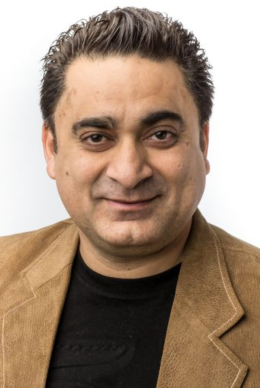 Maneet Jassal