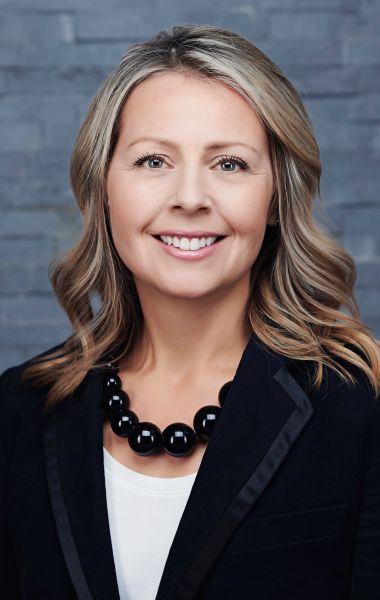 Joanna Chury