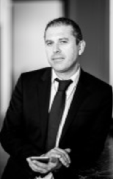 Franck Lazorthes