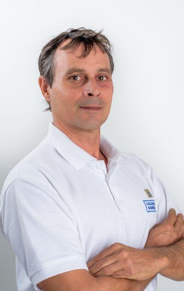 Larry Graziano