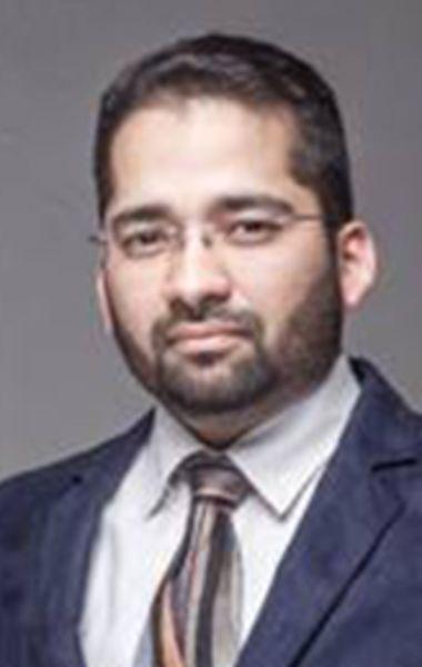 Mohamed Umair