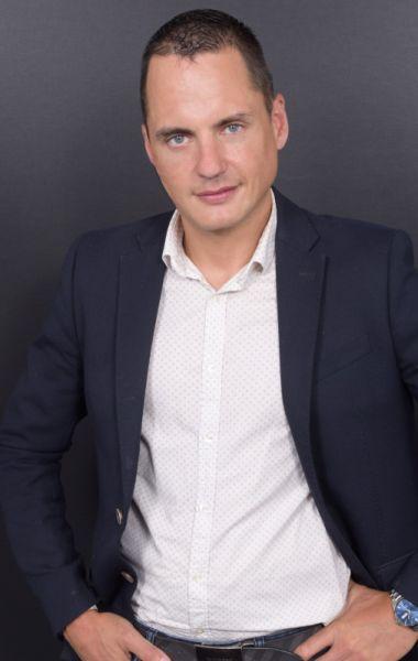 Yann Barget