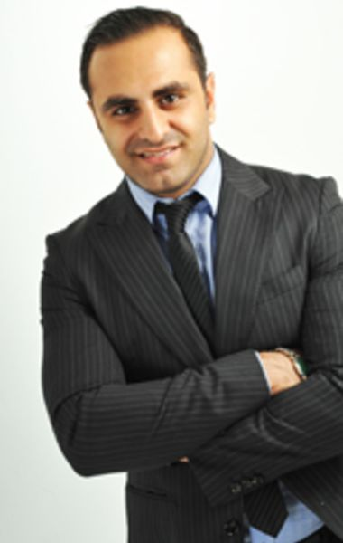 Mujtabah Sohrab