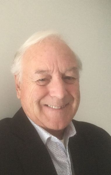 Gerald ST-PIERRE MBA