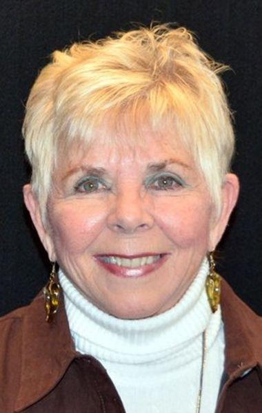 Nancy Russell-Yates