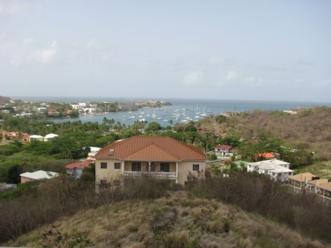 Lance Aux Epines, Freedom Hill, St George