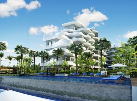One Cable Beach, Ezlo Collection Units, Cable Beach, Nassau / New Providence