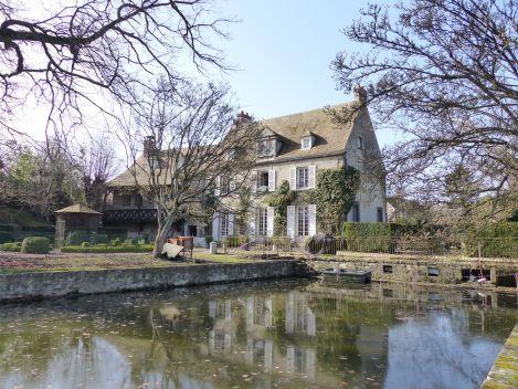 , Milly-la-Forêt, Ile-de-France