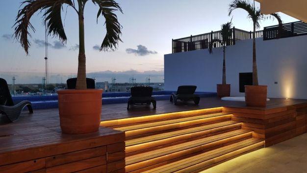 4 Norte, Playa del Carmen, Quintana Roo