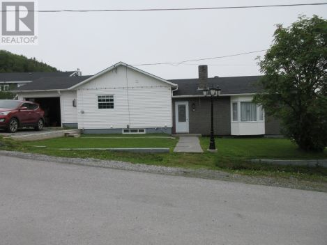 12 Mountain Drive, St. Anthony, Newfoundland and Labrador