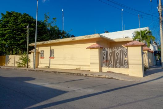 AVENIDA 115 ESQUINA CALLE 5 SUR, Playa del Carmen, Quintana Roo