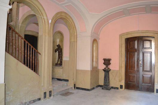 via dell'Erba, Castellana Grotte, Bari