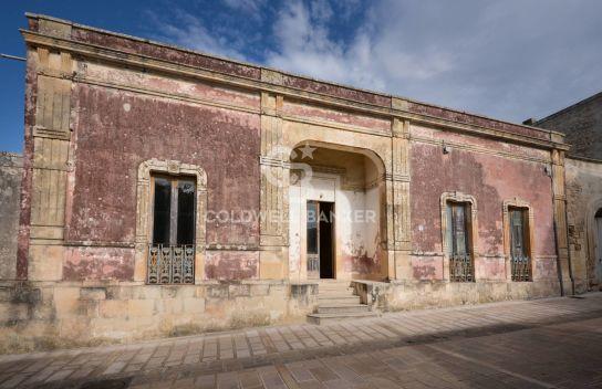 Via Conciliazione Laterano, Melendugno, Lecce