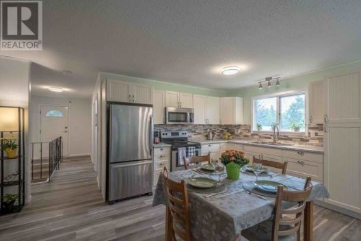 4366 HARDY RD, Forest Grove, British Columbia