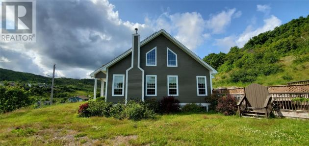 40 Old Maddox Cove Road, Petty Harbour Maddox Cove, Newfoundland and Labrador