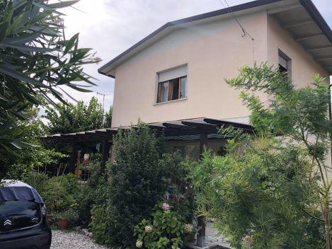 Via Verslia, Forte dei Marmi, Lucca